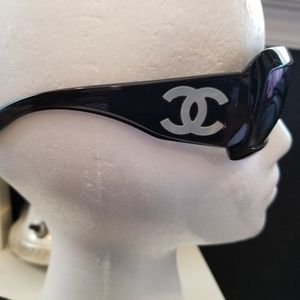 CHANEL Accessories - *AUTHENTIC* CHANEL SUNGLASSES